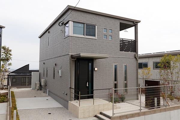 セキスイハイム建売住宅・福岡